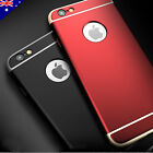 Luxury Slim Tough Hard Back Case Cover for Apple iPhone 7 Plus 7 6S 5S SE