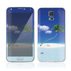 Decal Skin Sticker Cover for Samsung Galaxy S3 S4 S5 (not case) ~ ZZ24