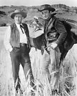 THE VIRGINIAN LEE J. COBB JAMES DRURY PHOTO OR POSTER