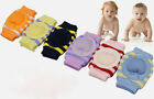 Applied Baby Crawl Walking Protect Knee Cap Safety Comfortable Durable MOUK