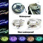 5M RGBW RGB & White Waterproof 5050 300 Led Flexible Strip Light for decoration