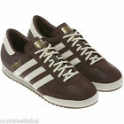 ADIDAS MENS BECKENBAUER ALLROUND SIZE 7 8 TRAINER SHOES RETRO SMART