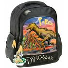 Dinosoles Dinogear T-Rex  Dinosaur Backpack (vnl)