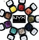 NYX Single Eye Shadow II U Pick Eyeshadow Eyes Color Colour NIP