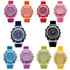 1PC Multifunction Electronic Sports Watch Analog Wristwatch Children M2688