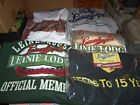 New No Tags Leinenkugel's T-Shirt Variety Designs Sizes  Use Drop Boxes to Chose