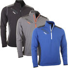 Ping Collection 2014 Mens Friction Fleece Golf Jumper 1/2 Zip Pullover
