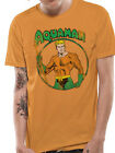 Official Aquaman (Distressed) T-shirt - All sizes