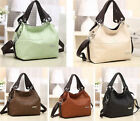 Fashion Womens Lady Handbag Clutch Shoulder Messenger Cross Body Satchel Bag New