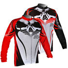 DESGIEND MENS CYCLING JACKET HIGH VISIBILITY RUNNING RIDING OUTDOOR SPORTS COATS