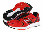 New! Mens New Balance 490 v2 Running Sneakers Shoes - Select sizes - Red