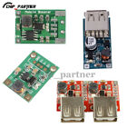 DC-DC Converter Step Up Boost Module Power Supply USB Charger 5V for Phone MP3/4