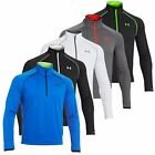 Under Armour Cold Gear Infrared Elements Thermal Golf Fleece Mens Pullover