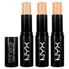 NYX Mineral Stick Foundation *Choose any 1 color*