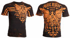 ARCHAIC by AFFLICTION Mens T-Shirt VANISH Biker MMA American Fighter $40 NWT image