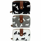 Ladies ELLA horse purse style 72799