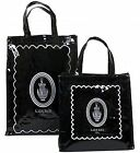 JAPAN PAMPILLE LAMP SHOPPING LUNCH BOX BENTO TOTE HAND BAG 2501360631