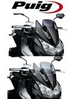 Kawasaki Z1000 Z 1000 2010-2013 Windscreen Puig Z Racing Windshield Screen