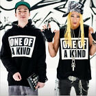 Fashion  G-Dragon GD ONE OF A KIND Tour Hoodie Bigbang Sweater Kwon Ji Yong