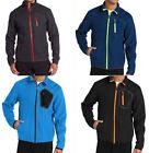 Spyder Mens Paramount Core Sweater Jacket Midweight waterproof coat S-XXXL NEW