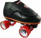 Quad Speed Jam Skates - Vanilla Freestyle Gorilla Pro Red Deluxe Lite 95A