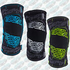 O'Neal Dirt Knie Protektor Downhill Freeride Dirt BMX Knee Guard Oneal DH 2015