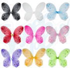 "19"" x 13"" Fairy Wings Butterfly Tinker Bell Halloween Costume Festival wing"
