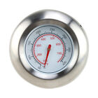 3''BBQ Smoke Grill Thermometer Gauge Temp Barbecue Camping Cook Wide Temperature