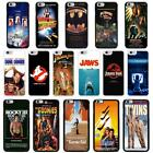 Movie Poster Case Cover for Apple iPhone 6 & Plus - A1