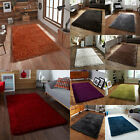 Think Rugs Monte Carlo Shaggy Hand Tufted Rug
