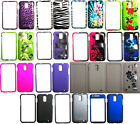 Samsung Galaxy S II Skyrocket SGH-I727 / i727 Phone Cover DESIGN/COLOR Case