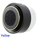 Mini Floating Bluetooth Wireless Waterproof Speaker Pool Shower Handsfree Iphone