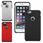 """Hybrid Silicone Hard Astronoot Phone Case Cover For Apple iPhone 6 Plus 5.5"""""""