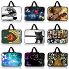 "Ultra Soft 17"" 17.3"" 17.4"" Laptop Notebook Handle Pouch Sleeve Case Bag Cover"