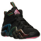 AUTHENTIC adidas Crazy 8 Blk RASTA Multi Colo C75764 BBP Basketball Sneaker Men