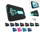for LG G VISTA VS880 Armor Stand Heavy Duty Hybrid Case Cover+Prytool