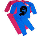 Stardust HENDRIX PYJAMAS/SLEEPWEAR Unisex Child/Kids Clothing Cotton BN