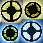 5M 5630 SMD  60LED /M bright Flexible Strip Light home Atmosphere light 12V DC