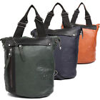 MOGAN Skull Embossed SLOUCHY HOBO TOTE Casual Large Handbag with Shoulder Strap