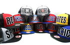 New Era Big Impact 9FIFTY A-Frame Snapback Med/Large Cap