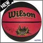 Wilson Derrick Rose MVP Édition Limitée Basketball Balle Adultes Taille 7 RRP