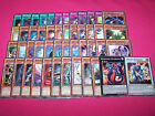 YU GI OH LEGACY OF THE VALIANT COMMON CARDS LVAL NEW YOU CHOOSE 1ST EDITION
