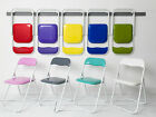 Folding chair in Choice of Colours, Spare Chairs Guest