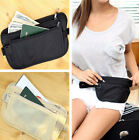 Pouch Bag Hidden Compact Security Money Passport Waist Holder Utility Tool