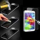 Tempered Glass Screen Protector Film 9H For Samsung Galaxy S3/4/5 Note 2 3 4
