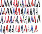 lanyard keychain badge MLB PICK YOUR TEAM on Ebay