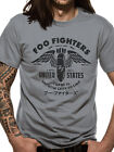 Official Foo Fighters (There is Nothing Left To Lose) T-shirt - All sizes