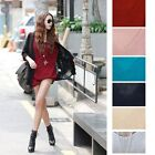 Fashion Oversized V Neck Womens Loose Knit Sweater Pullover Jumper Tops New O