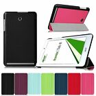 "Acer Iconia Tab 8 A1-840 8"" Tablet Smart Shell Case Stand Slim PU Leather Cover"