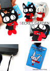 Korea Drama Goods Secret Garden -Myoo Phone Strap (KVN005)